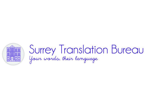 Surrey Translation Bureau - Translations