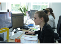 Surrey Translation Bureau (1) - Translations