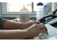 Surrey Translation Bureau (2) - Translations