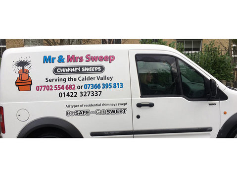 Mr & Mrs Sweep & Son - Home & Garden Services