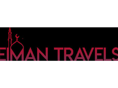 eiman travels uk - Travel Agencies