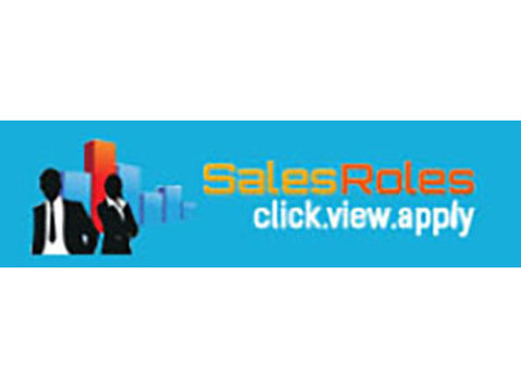 Sales Roles - Job portals