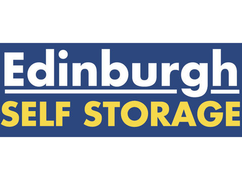 Edinburgh Self Storage - Storage