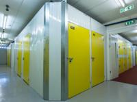 Edinburgh Self Storage (2) - Storage