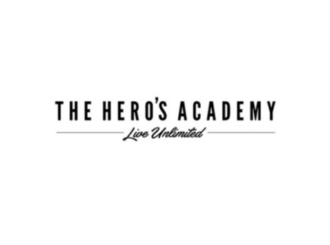 The Hero's Academy - Coaching & Training