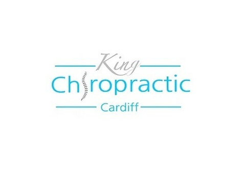 Deelan King, King Chiropractic Cardiff - Alternative Healthcare