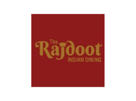 The Rajdoot - Restaurants