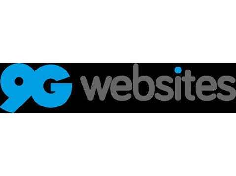 9G websites - Webdesign