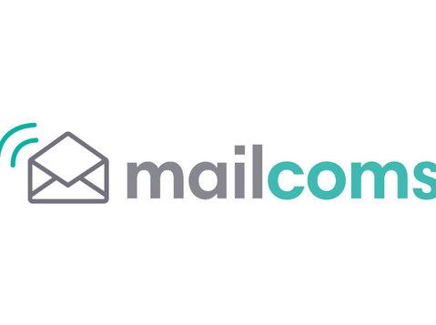 Mailcoms Ltd - Офис консумативи