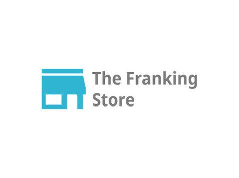 The Franking Store - Офис консумативи