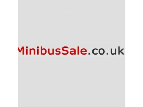 Minibus Sale - Car Dealers (New & Used)