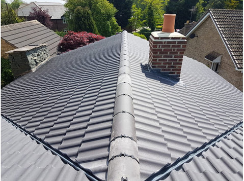 Kingston Roofline - Roofers & Roofing Contractors