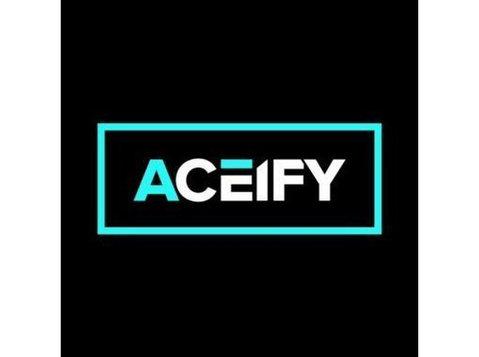 Aceify - Tennis, Squash & Racquet Sports