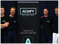 Aceify (2) - Tennis, Squash & Racquet Sports