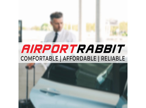 airport rabbit - Business & Networking
