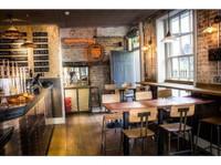 SmokeWorks Tap (3) - Bars & Lounges