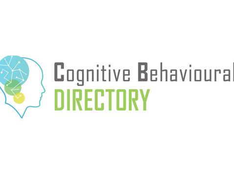 Cognitive Behavioural Directory - Alternative Healthcare