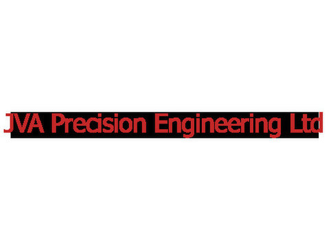 Jva precision engineering ltd - Construction Services