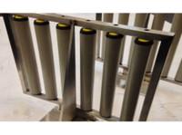 Jva precision engineering ltd (1) - Construction Services