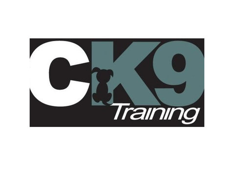 CK9 Training - Pet services