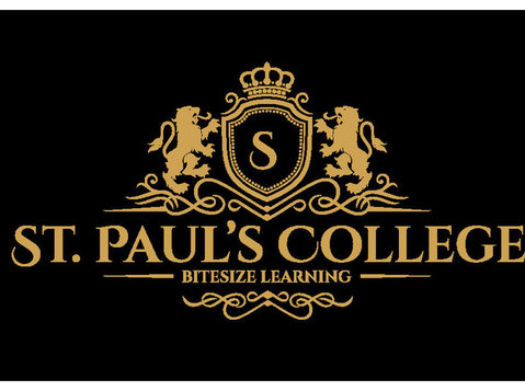 St.paul's College - Online courses