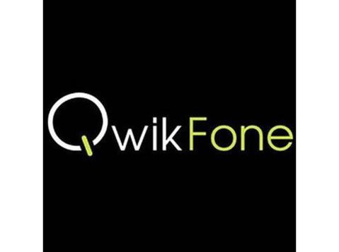 QwikFone - Mobile providers