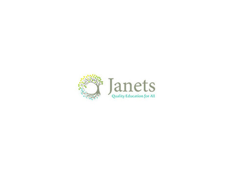 Janets - Online courses