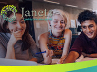 Janets (1) - Online courses
