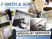 F Smith & Son (croydon) Ltd (6) - Relocation services