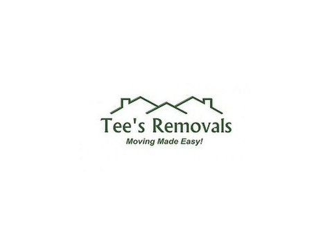 Tee's Removals - Removals & Transport