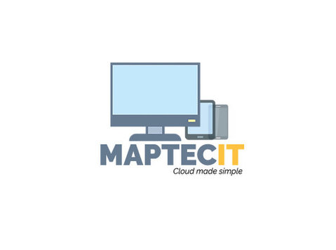 MAPTEC IT - Computer shops, sales & repairs