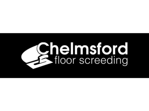 Chelmsford Floor Screeding Ltd - Home & Garden Services
