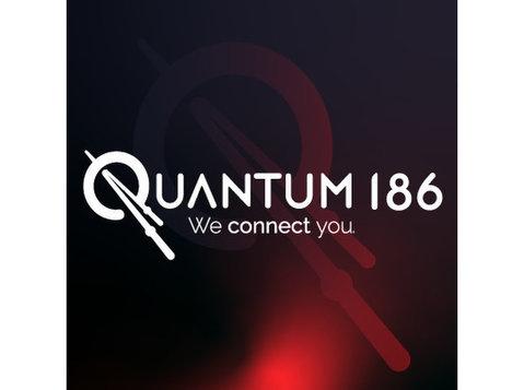 Quantum 186 - Internet providers