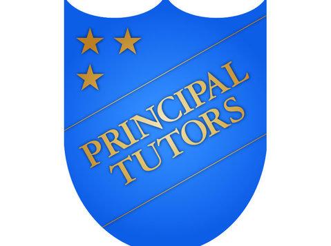 Principal Tutors - Tutors