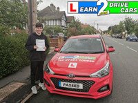 Learn 2 Drive Cars (5) - Driving schools, Instructors & Lessons
