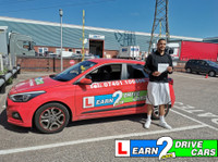Learn 2 Drive Cars (7) - Driving schools, Instructors & Lessons
