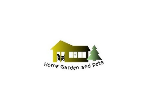 Home Garden and Pets - Home & Garden Services