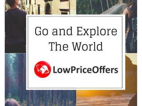 Low Price Offers - Travel Agencies