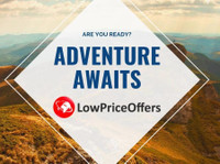 Low Price Offers (1) - Travel Agencies