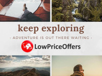 Low Price Offers (4) - Travel Agencies