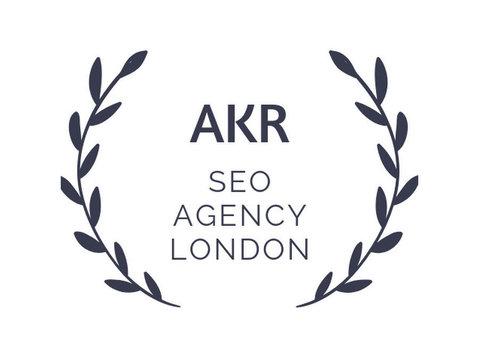 AKR SEO Agency - Marketing & PR