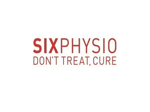 Six Physio St James's - Alternative Healthcare