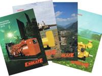 Endcape Ltd (5) - Import/Export