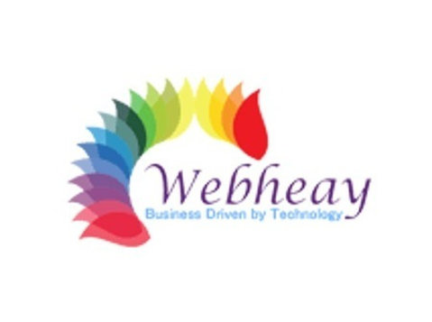 Webheay.co.uk - Webdesign