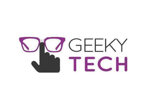 Geeky Tech - Marketing & PR