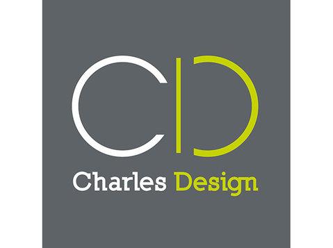 Charles Design - Webdesign