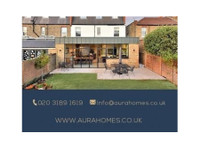 Aura Homes (2) - Architects & Surveyors