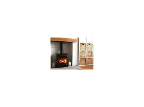 The Cosy Stove Company - Shopping