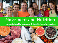 Movement & Nutrition (1) - Gyms, Personal Trainers & Fitness Classes