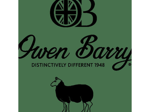 Owen Barry - Winkelen